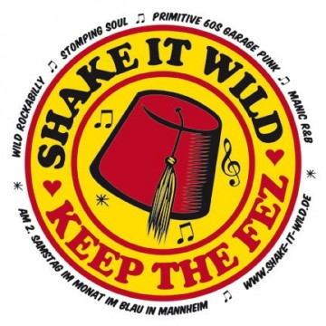 Shake it wild